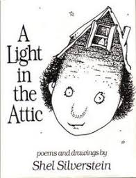 Halloween Two Voice Poems The by A Light In The Attic Wikipedia
