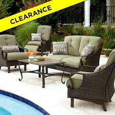 Walmart Patio Chairs Canada by Patio Furniture Sets Walmart Canada Home Depot Clearance