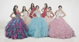 quinceanera dresses that flatter your skintone