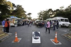 Off The Grid Proposes Temporary Use For Upper Haight McDonald Lot At ... Ice Cream Crodough Sandwich Recipe Food Trucks Pinterest Fort Mason Center Farmers Market 234 Photos 91 Reviews Somewhere Between A Truck And Tent Youll Find Cubert Your Guide To The New Improved Off Grid 2017 21 Places Celebrate Spring In San Francisco Weekend Antigone At Cutting Ball Lake Effect Vivien Zepf Farewell Chicago California Markets Elsewhere Tom Shakely A Man Holds Sushi Edame Food Truck Round The 2018 5 Must Try Dishes Rise Of Culture Its On Tourism Skift