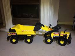 Metal Tonka Trucks | In Falkirk | Gumtree