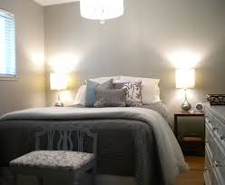 Awesome Decorating Bed Without Headboard Ideas Plus Bedroom Furniture Picture