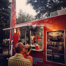 100 Food Trucks In Tampa FritanGo Truck Roaming Hunger