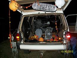 Trunk Or Treat Cemetery   Halloween Ideas   Pinterest Trunk Or Treat Cemetery Halloween Ideas Pinterest Easy Ideas Including Mine An Alli Event Day Of The Dead Child At Heart Blog How To Decorate Your For Youtube Over 200 Decorating Vehicle A Or Harry Potter Themed Unkortreat The Craft Giraffe Toy Story Style Gigglebox Tells It Like Is Honey Im Home A Terrific Shine Stars 2013 50 And Missionaries On Lds Future Non Scary Events Celebrate
