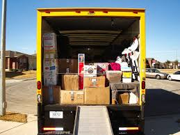 100 Packing A Moving Truck Pack A Costs Tips Day