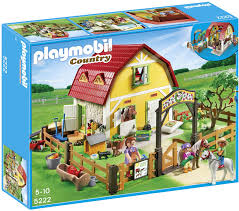 Amazon.com: PLAYMOBIL Children's Pony Farm: Toys & Games ... 7145 Medieval Barn Playmobil Second Hand Playmobileros Amazoncom Playmobil Take Along Horse Farm Playset Toys Games Dollhouse Playsets 1 12 Scale Nitronetworkco Printable Wallpaper Victorian French Shabby Or Christmas Country Themed Childrens By Playmobil Find Unique Stable 5671 Usa Trailer And Paddock Barn Fun My 4142 House Animals Ebay Pony 123 6778 2600 Hamleys For Building Sets Videos Collection Accsories Excellent Cdition