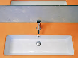 Kohler Archer Rectangular Undermount Sink by Bathroom Undermount Bathroom Sinks 38 Stainless Steel Inset Sink