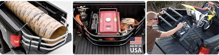 truck bed extender hd sport by amp research