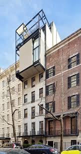 100 Architect Paul Rudolph S Landmark Beekman Place Townhouse In NYC Asks 185M