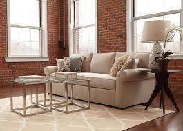 Ethan Allen Sofa Bed Air Mattress by Retreat Roll Arm Sofa Sofas U0026 Loveseats