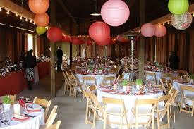 Reception Decorations On A Budget Cheap Wedding
