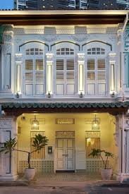 100 Terrace House In Singapore Peranakan S 2019