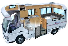Ford Camper Van | All New Car Release And Reviews
