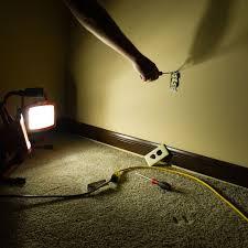 r7s led bulb 40 watt equivalent led t3 flood light bulb 550