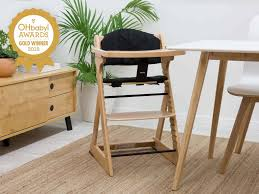 Mocka Original Highchair - Highchairs | Mocka NZ