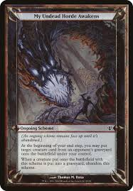 Mtg Deathtouch Ping Deck by Edh The Crazy 99 June 2011