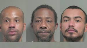 100 Lowes Pickup Truck Rental Elias Flores Carl Gray And Lance Prater Charged With Stealing Tools