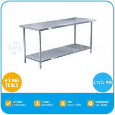 Stainless Steel Fish Cleaning Station With Sink by Stainless Steel Fish Cleaning Table U2013 Table Idea