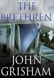 JG The Brethren First Edition Cover Author John Grisham