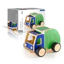 Toy Plywood Garbage Truck For Children - Guidecraft – SensoryEdge Bruder Scania Garbage Truck Surprise Toy Unboxing Playing Recycling City Team Kmart Happy Series Small Children Brands Man Tgs Rear Loading Green Jadrem Toys Electronic Interactive Dickie For Sale Trash Truck Ride On Toy Little Tikes Wooden Vehicles Melissa And Doug Radar Air Pump 55 Cm Shopee Singapore Trucks Unboxing And With Jelly Beans Ckn Youtube Assortment Online Australia Fast Lane Light Sound Toysrus