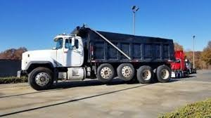 100 Dump Truck For Sale In Nc Mack S Charlotte NC Used S On