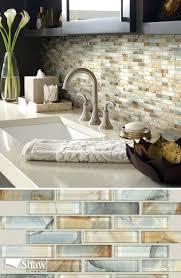 glass tile backsplash in bathroom bathrooms design kitchen design