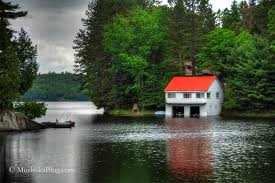 100 Mary Lake Ontario Visiting Near Port Sydney Muskoka Blog