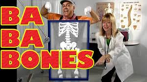 Shake Dem Halloween Bones Read Aloud by Skeleton Dance Dem Bones Dance Song For Kids Ba Ba Bones