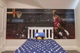 100 Michael Jordan Bedroom Set Graffiti Artist Melbourne SET IT OFF
