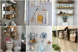 mehr stauraum in bad und wc schaffen 35 platzsparende