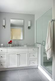 grey bathroom tile homefield