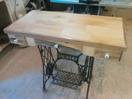 Another Pallet Wood desk
