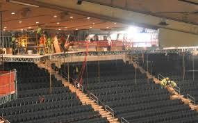 Madison Square Garden Renovation 2011 2013
