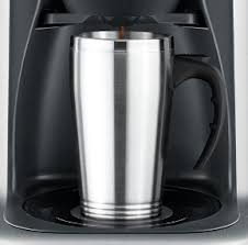 The Breville Grind Control Also Has Single Serve And Carafe Functionality Coffee Maker With Built In Grinder