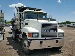 100 Trucks For Sale In Colorado Springs 2007 Mack 600 Chn600 119L 6 In CO