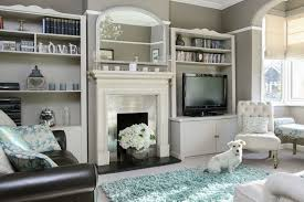 Small Change Big Difference Living Room Inspiration Purple