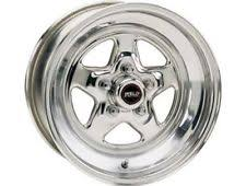 Weld Racing Prostar Polished Wheel 15x15 5x475