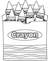 Phone Coloring Crayola Crayon Pages About Dzrleather