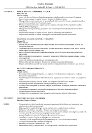 Analyst, Corporate Finance Resume Samples | Velvet Jobs Finance Manager Resume Sample Singapore Cv Template Team Leader Samples Velvet Jobs Marketing 8 Amazing Examples Livecareer Public Financial Analyst Complete Guide 20 Structured Associate Cporate Entrylevel Cover Letter And Templates Visualcv New Grad 17836 Westtexasrerdollzcom