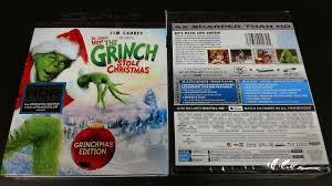 The Grinch Christmas Tree Scene by Dr Seuss U0027 How The Grinch Stole Christmas 2000 Grinchmas