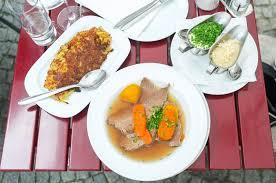 cuisine autrichienne vienne à l ombre de l empire la cuisine à quatre mains