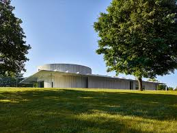 100 5 Architects Monmouth Battlefield State Park Visitor Center Ikon