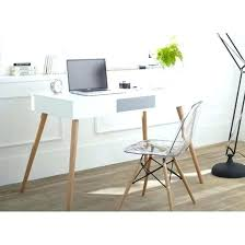 bureau pas cher blanc petit bureau design pas cher grand bureau blanc laquac bureau of