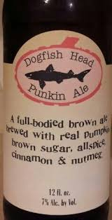 Dogfish Head Punkin Ale Release Date by Wasabi Beer Now Exists Dogfish Head Craft Beer And Beer
