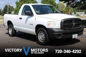 Used Cars And Trucks Longmont, CO 80501   Victory Motors Of Colorado 2008 Dodge Ram 5500 Hd Stake Bed Truck Item H8303 Sold What Truck Should I Buy Autotraderca Beyond Big Concept Adds Long Bed To Mega Cab File1974 Dseries Dump White Wv1jpg Wikimedia Commons Salvaged 2007 Dodge Ram 3500 Medium Duty Trucks For Auction Outstanding 4500 Autostrach Bangshiftcom This 1977 D700 Ramp Is A Knockout Spied Testing A Heavy With Pickup Authentic Pworldauto S Of 7000 Rams Biggest Gets Some Changes 2018 Work Diehard Cars Here Are The 10 Loelasting Vehicles Driving Its Time Reconsider Buying The Drive
