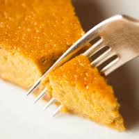 Crustless Pumpkin Pie by Diabetic Friendly Dessert Recipe Crustless Pumpkin Pie