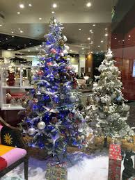 8ft Christmas Tree by Expat Life With Chickenruby Christmas In Dubai Hdygg