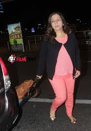 s Celebs Leave For IIFA Awards 2015