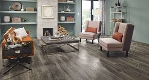 Vintage Pewter Oak PERGO Outlast Laminate Flooring