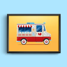 Ice Cream Truck Print — Jarod Octon The Many Releases Of Sonic Hedgehog Ice Cream Bar W Gumball Surly Truck Page 4 Mtbrcom Stickers Popsicle X12 Inch Ebay Vans Food Pinterest Cream Van Truck Birthday Party And Balloons Advertising Van Stock Photos By Mcanallenart Redbubble Car Vector Ice Png Download 1200 I Scream You Junkyard Find 1998 Ford Windstar Truth About Cars Intertional Housekeeping Week Crazy Stuff Ive Seen In Dallas Texas Hilarious Edition